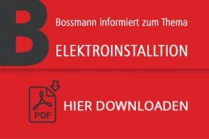 ELEKTROINSTALLTION